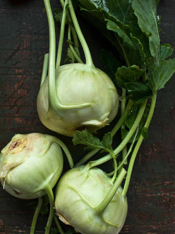 Summer Kohlrabi How Do I Cook With That Twin Cities Co Op Partners