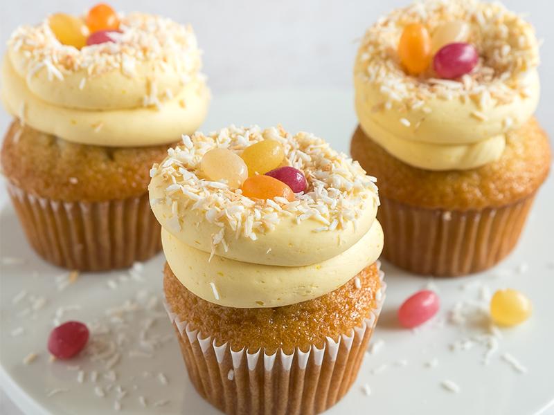 Spring Bakehouse Treats