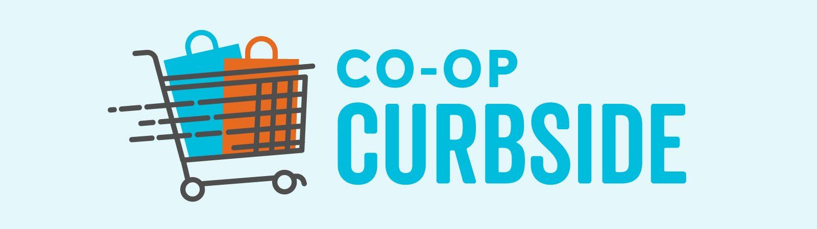 Co-op Curbside Grocery Pickup
