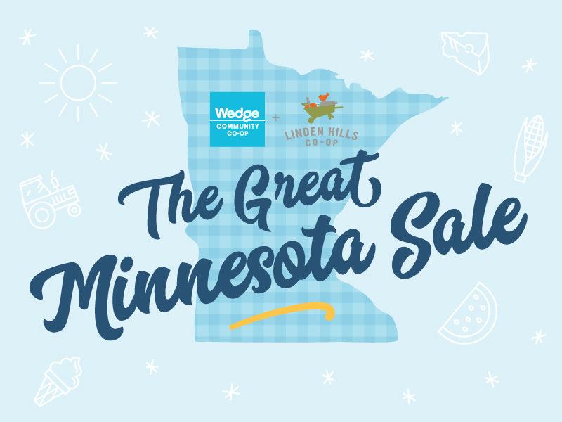 Minnesota Sale