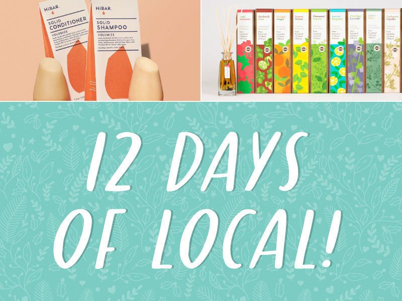 12 Days of Local